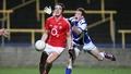 Laois 0-10 Cork 2-14