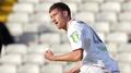 Setanta Cup team news