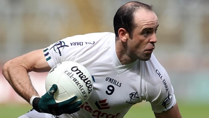 Dermot Earley has called time on his inter-county career