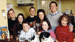 Family portrait: The Snapper. Roddy Doyle and film producer Lynda Miles talk about the film and other adapted Doyle works at the IFI