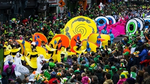 There are lots of different ways to celebrate the Irish holiday