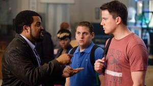 Ice Cube, Jonah Hill and Channing Tatum in 21 Jump Street