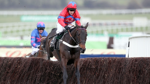 Sprinter Sacre is a best-price 4-9 for the Tingle Creek