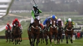 It's a Ruby Tuesday in Champion Hurdle