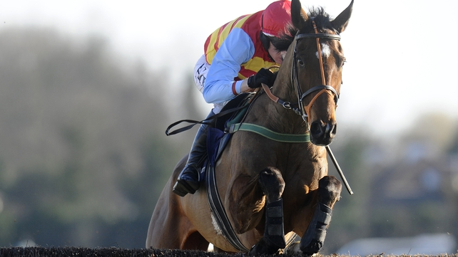 The progressive Hunt Ball improved his handicap rating from a lowly 69 in November 2011 to a current high of 162