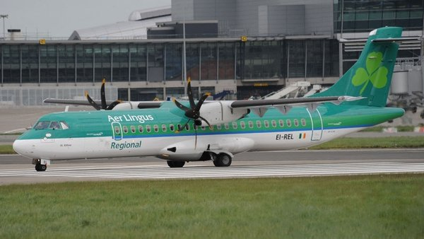 Aer Lingus and DAA's unions may take industrial action if changes are made to pensions