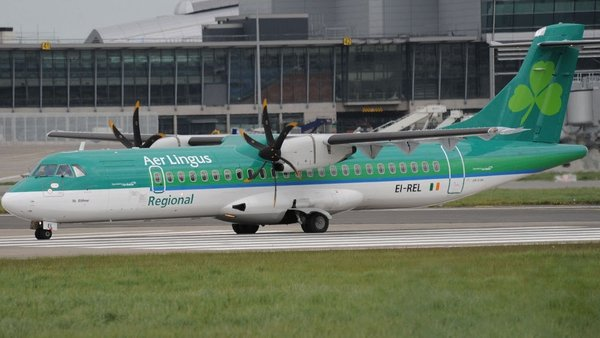 All of Aer Arann's services from Ireland to be operated under Aer Lingus brand