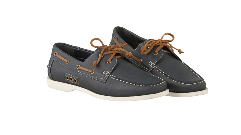 Deck shoes Penneys €14