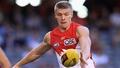 Tommy Walsh set to make AFL debut