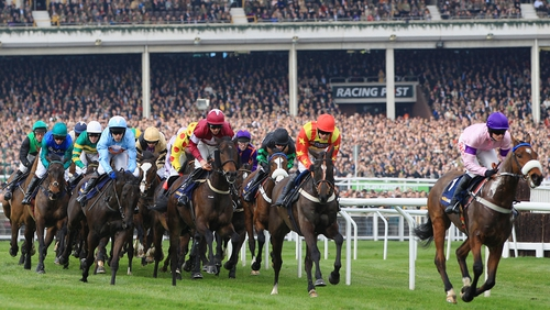 The Cheltenham course will be inspected again tomorrow morning