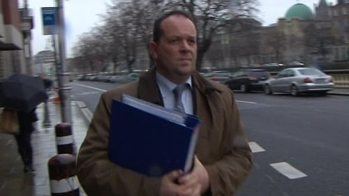 Kevin Keys had pleaded not guilty to dangerous driving