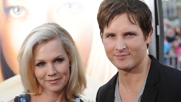 Fainelli and Garth finalise divorce