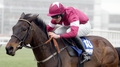Cossack to step up in trip at Navan