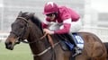 Sir Des Champs lands Hennessy Gold Cup