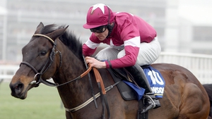 Sir Des Champs is a best-price 5-1 for the Cheltenham Gold Cup after his Leopardstown success