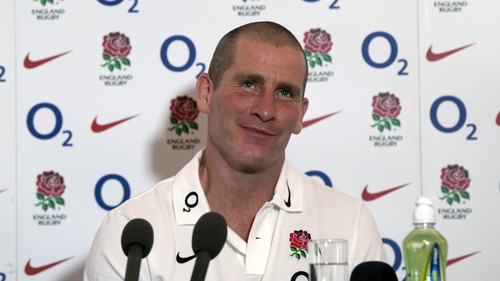 Stuart Lancaster will continue with England
