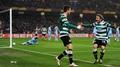 Manchester City 3-2 Sporting Lisbon (agg 3-3)