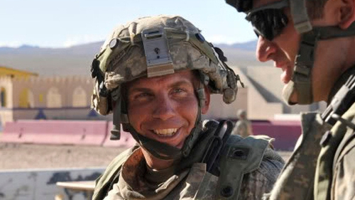 Robert Bales was a veteran of four combat tours in Iraq and Afghanistan