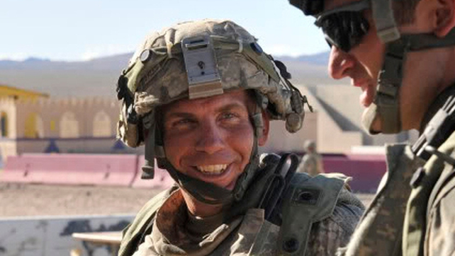 Staff Sergeant Robert Bales is accused of killing 16 civilians