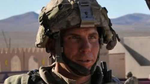 Robert Bales is accused of killing 16 Afghan civilians during a shooting rampage in March