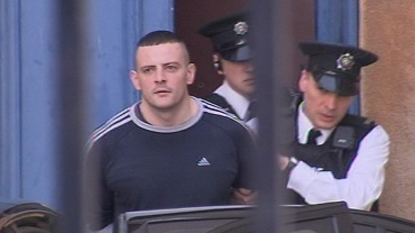 A European Arrest Warrant has been issued for Martin McDermott