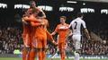 Fulham 0-3 Swansea