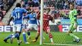 Wigan 1-1 West Brom