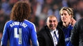 Di Matteo has not asked for permanent job