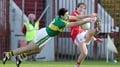 Cork 0-11 Kerry 0-13