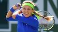Azarenka secures victory over Sharapova
