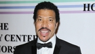 Lionel Richie: He'll have you up all night long you know
