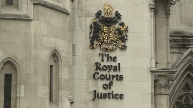 The High Court in London has dismissed an application from the couple to overturn a decision denying them bankruptcy in the UK