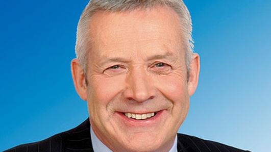Fergus O' Dowd, Aire Stáit, FG.