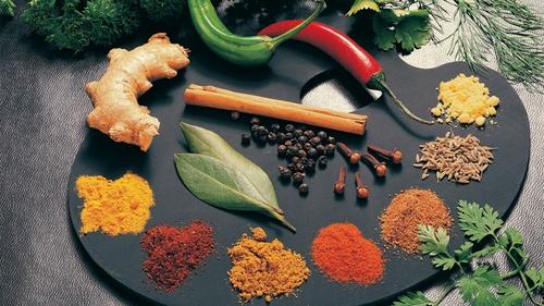 Lina Gautam's Chicken Pulao