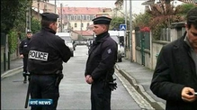One News: Armed stand-off in Toulouse