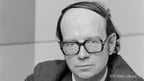 Anthony Cronin © RTÉ Stills Library 2086-027