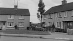 Corporation Housing in Dublin © RTÉ Stills Library 2201/040