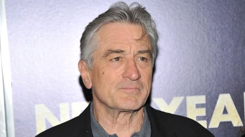 Robert De Niro: bringing Good Shepherd to small screen