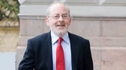 Today is Patrick Honohan's last day as Central Bank Governor