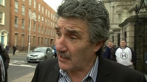 John Halligan, TD, has said it was unacceptable for a legislator to defraud the tax system