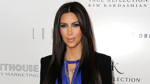 Kardashian 'I'm glad I had the courage to walk away'
