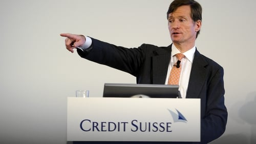 Credit Suisse CEO Brady Dougan said the bank took compliance with US tax laws 'very seriously'