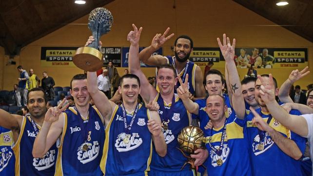 2012 champions UL