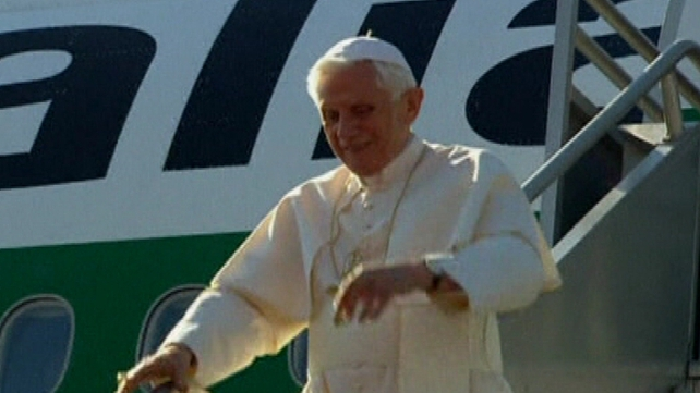 The Pope's visit comes 14 years after Pope John Paul II's landmark trip to Cuba