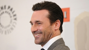 """Hamm - """"I've had a lot of family and friends support me"""""""