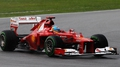 Alonso records surprise success in Malaysia