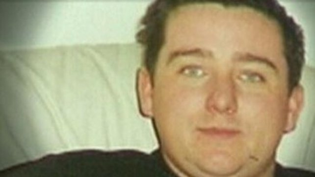 Roy Collins, 35, was shot dead at the family business in Limerick on 9 April 2009