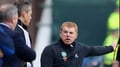 Lennon on collision course with SFA