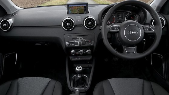 Ireland loves the Audi brand