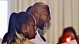 Tracy Martin and Sybrina Fulton have alleged a smear campaign against their dead son
